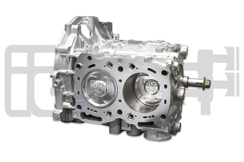 IAG Stage 4 Plus EJ25 Subaru Closed Deck Short Block (WRX, STI, LGT, FXT)