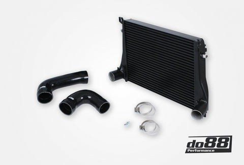DO88 MQB Direct Fit Intercooler