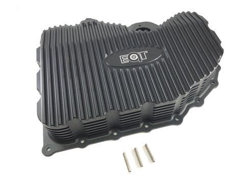 EQT Billet Oil Pan (VW Mk7 GTI/Golf R, Audi A3/S3/TT/TTS)