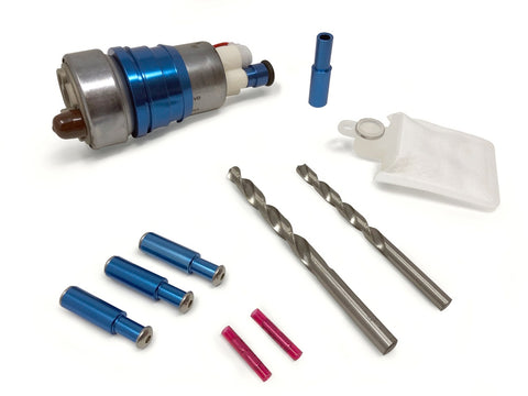 Precision Raceworks Upgraded Fuel Pump Kits (VW/Audi MQB)