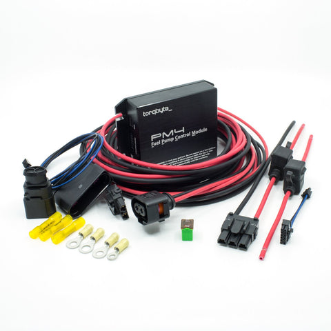 TorqByte PM4 High Power Fuel Pump Controller