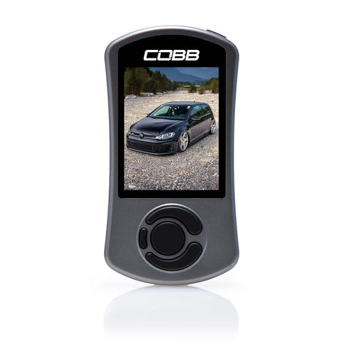 Bundle - Cobb ACCESSPORT V3 GTI (MK7)