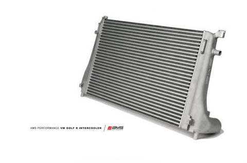 AMS MK7 Golf R Front Mount Intercooler