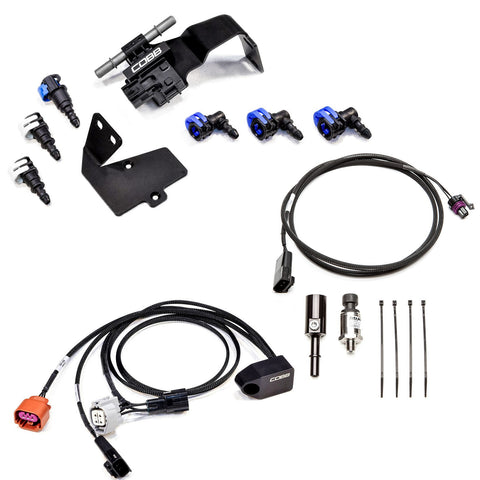 Cobb Subaru Flex Fuel Kit (07 STI)