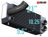AMS F150 & Raptor Intercooler Kit (2.7L And 3.5L EcoBoost)