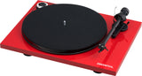 Project Audio Essential III Bluetooth Turn Table