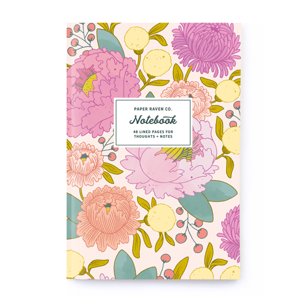 Principessa Notebook