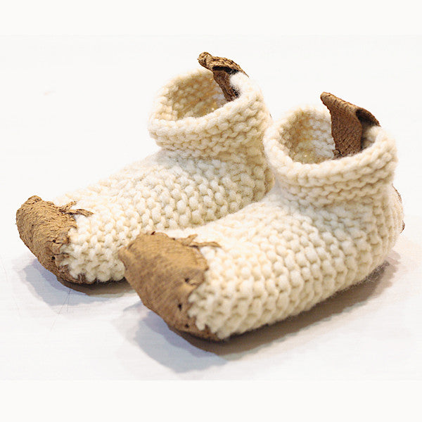 Chilotes Slipper Shoes