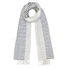 Duet Brushed Wool Scarf