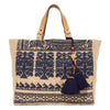 Savana Embroidered Bag