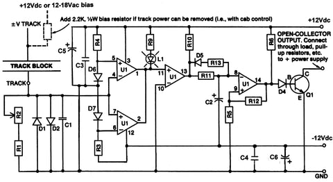 Nce Bd Wiring Diagram on