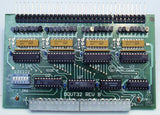 Digital Output Card (DOUT32) - JLC Enterprises - 2