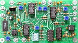 Grade Crossing Controller Card (PGCC) - JLC Enterprises - 2