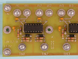 Switch Motor Control Driver (SMC12) - JLC Enterprises - 1
