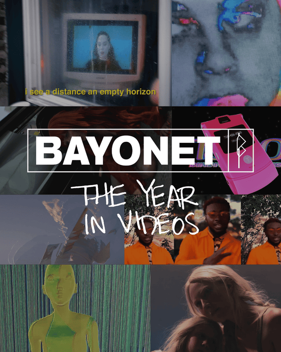 The Year in Videos