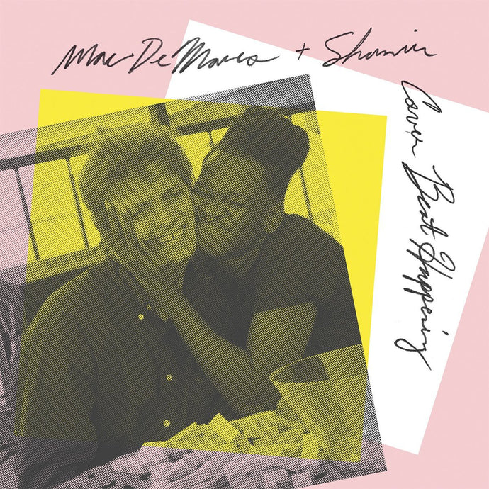 "'Mac DeMarco and Shamir Cover Beat Happening' 7"" Now Available Online!"