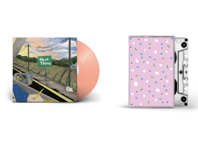Black Friday 25% off sale+ Limited edition Frankie Cosmos items