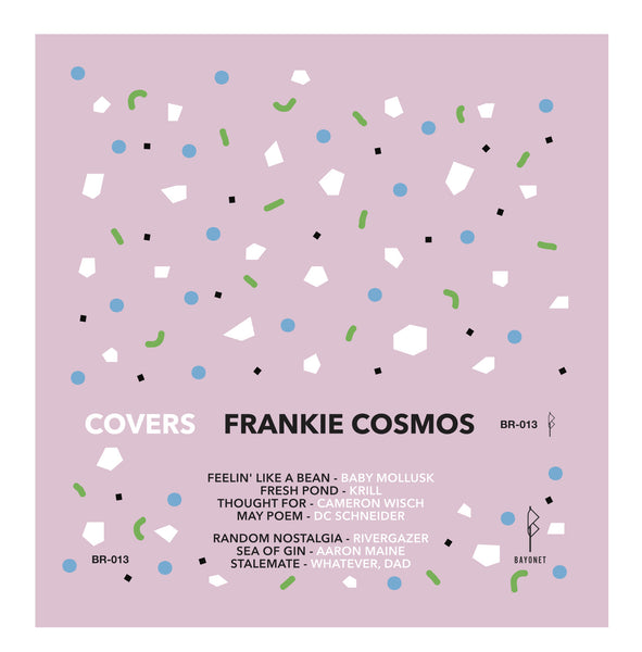 Frankie Cosmos 'Covers'