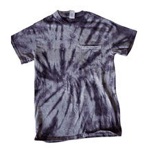 Load image into Gallery viewer, Hand-dyed Bayonet Logo Shirts