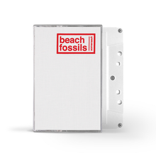 Load image into Gallery viewer, Beach Fossils 'Somersault'