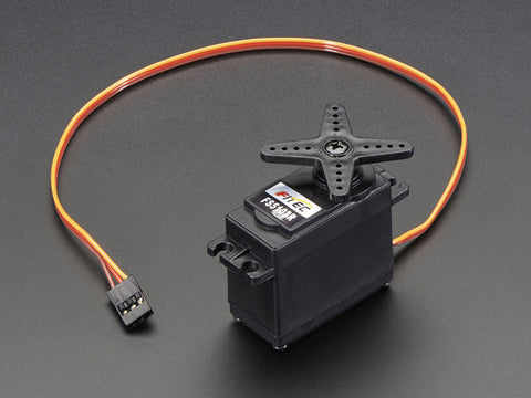 Continuous Rotation Servo - FeeTech FS5103R