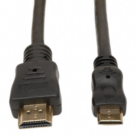 CABLE, HDMI TO MINI HDMI 3'