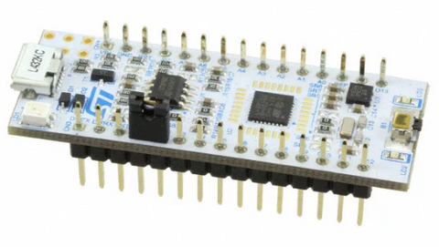STM32 Nucleo Board