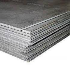 "0.125"" Mild Steel Plate (Omax) - Priced per square inch"