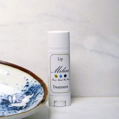 Lip Treatment ( 0.15 oz Tube ) - NEW FORMULA