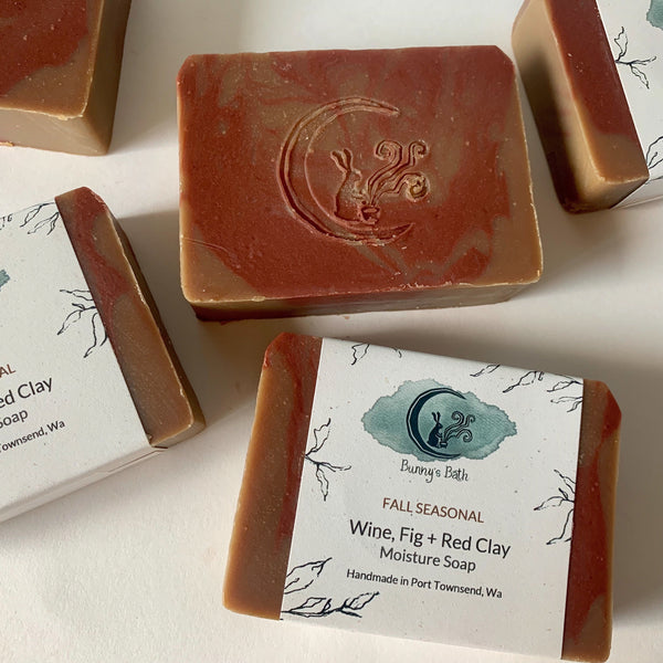 Seasonal Soap