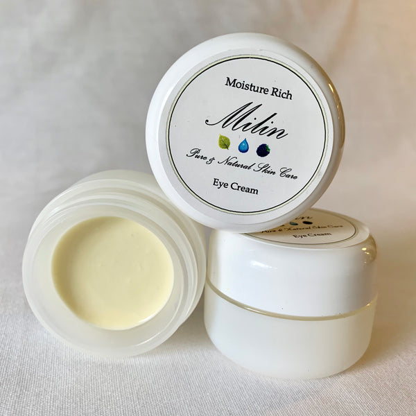 Moisture Rich Eye Cream