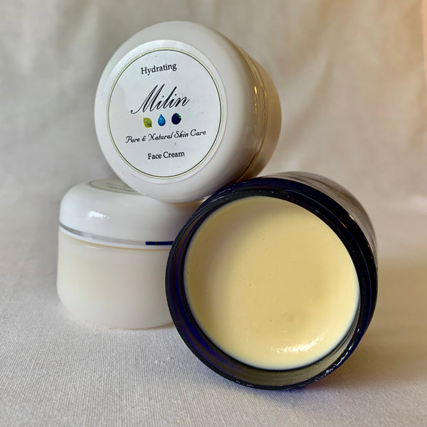 Hydrating Face Cream (1.4 oz or 4 oz)