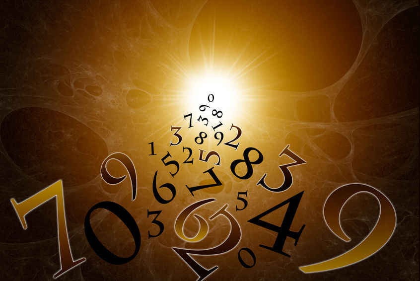Fun with Numerology in 2017 by Laura Richmond