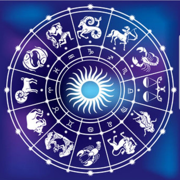 May 2018 Horoscope by Laura Richmond