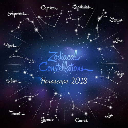 2018 Horoscope by Laura Richmond