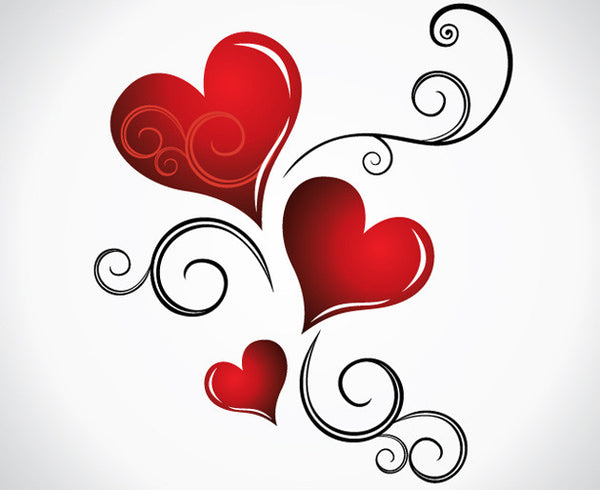 The Meaning of Valentine's Day and Gift Overview by Astrological Sign by Laura Richmond