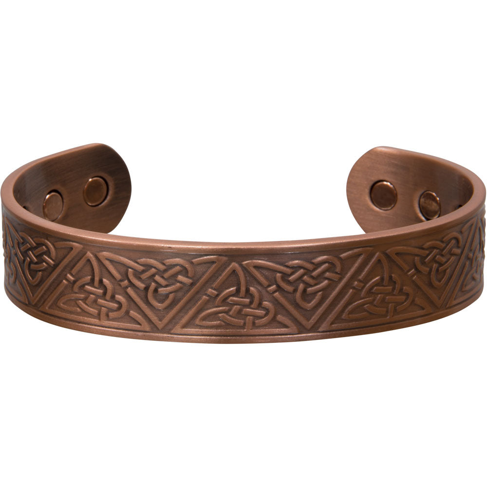 copper jewelry antique bracelet bracelets india online shopping culturetruck