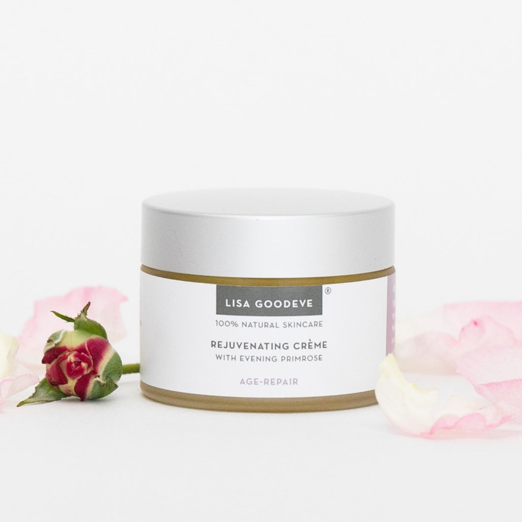 Age-Repair: Rejuvenating Creme
