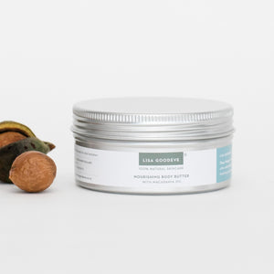 Essential: Nourishing Body Butter