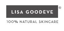 Lisa Goodeve 100% Natural Skincare