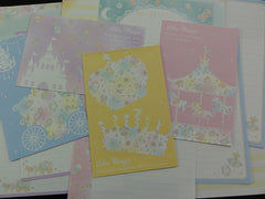Kamio Like Magic Fairy Tale Letter Sets