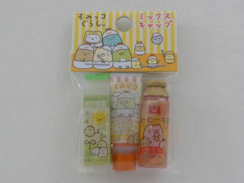 San-X Sumikko Gurashi Pencil Caps - D