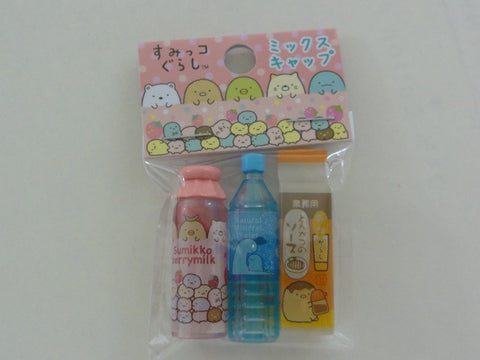 San-X Sumikko Gurashi Pencil Caps - E