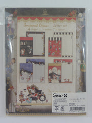 Cute Kawaii San-X Sentimental Circus Letter Set Pack - 2013 - Stationery Writing Paper Envelope