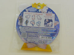 Cute Kawaii Kamio Secret Rabbit Stickers Sack