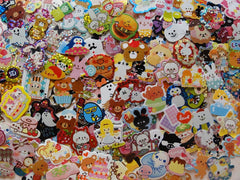Grab Bag Stickers: 400 pcs