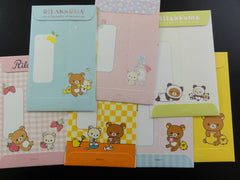 Cute Kawaii San-X Rilakkuma Small Envelopes
