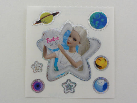 Sandylion Barbie Sticker Sheet / Module - Vintage & Collectible - I