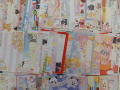 Grab Bag Note Paper: 100 pcs Mini Memo