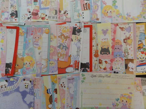Grab Bag Note Paper: 200 pcs Mini Memo